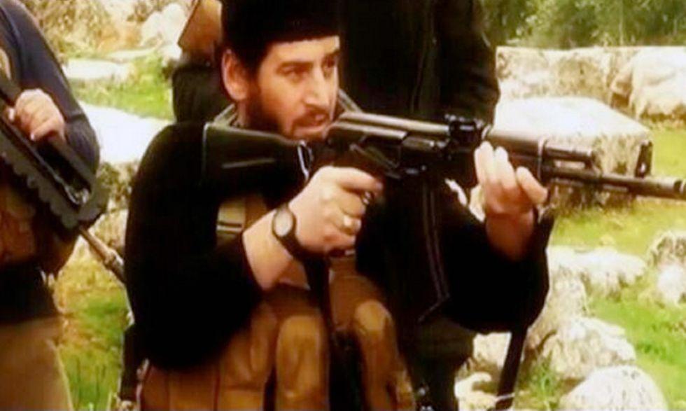 Al Adnani, l'uomo della propaganda dell'Isis in Occidente