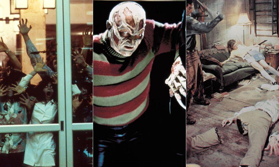 I 10 migliori sequel horror