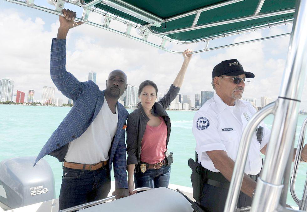 Rosewood: trailer, foto e cose da sapere sulla nuova serie poliziesca di Foxcrime