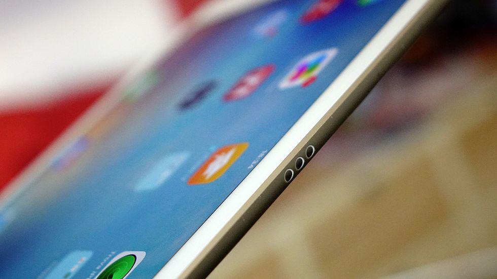 Il prossimo iPad? Sarà un grande iPhone X