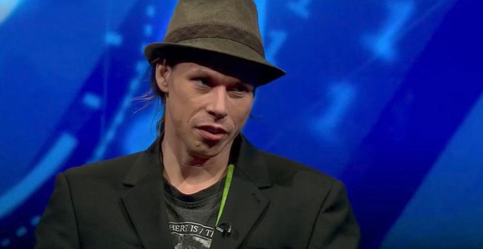 Storia di Lauri Love, l'hacker che rischia 99 anni di carcere
