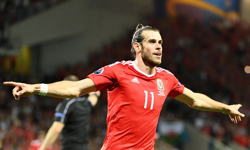 Euro 2016: Russia - Galles