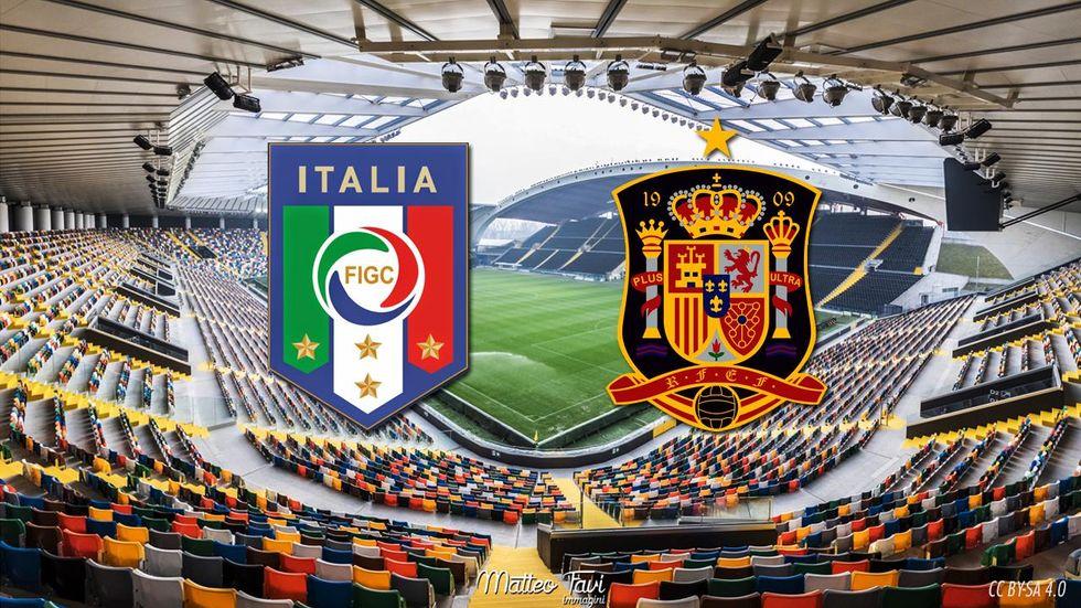 Euro 2016: Italia - Spagna, tutta la sfida in dieci punti