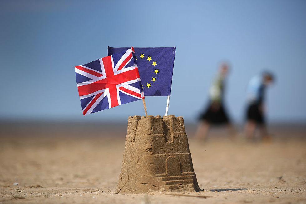 Brexit: la Camera dei comuni discuterà del secondo referendum