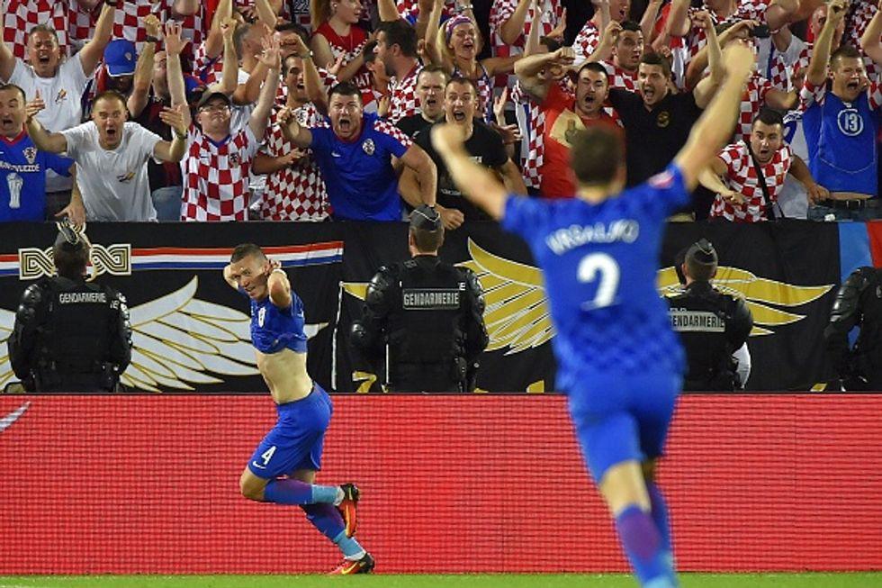 Euro 2016: Croazia-Portogallo e le altre partite di oggi