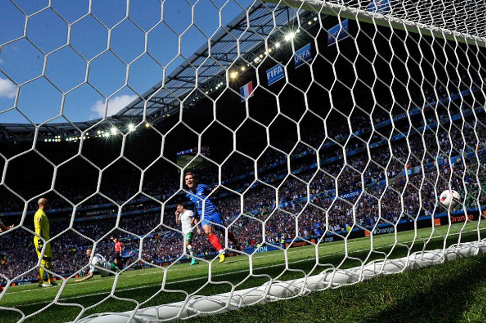 Euro 2016, il tabellone dei quarti di finale