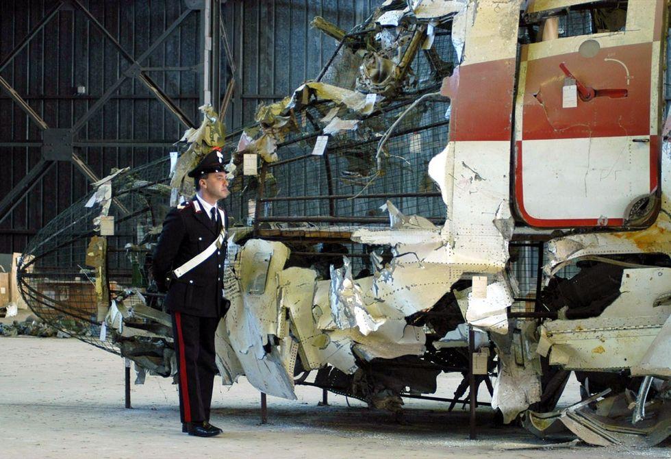 27 giugno 1980: 37 anni fa la strage di Ustica