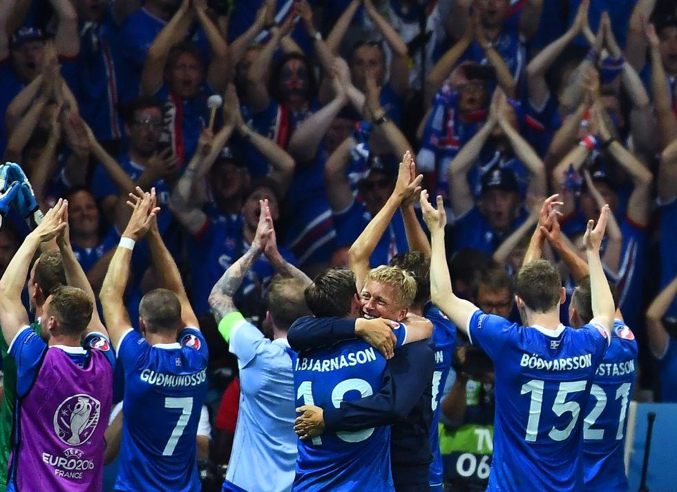 Alla scoperta dell'Islanda, la glaciale sorpresa di Euro 2016