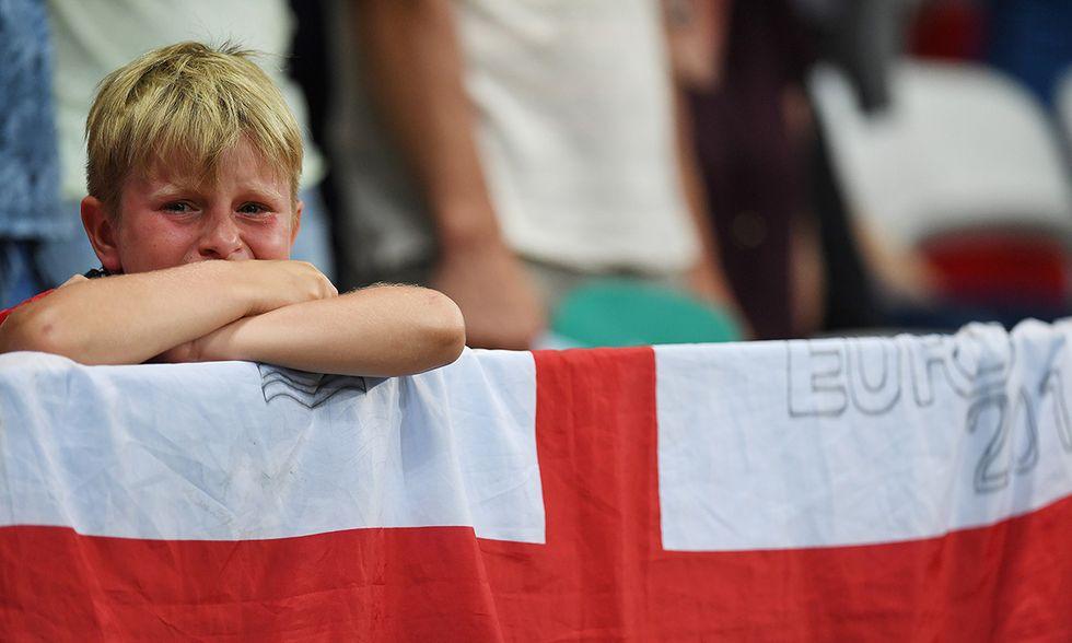 Euro 2016, ottavi: Inghilterra - Islanda