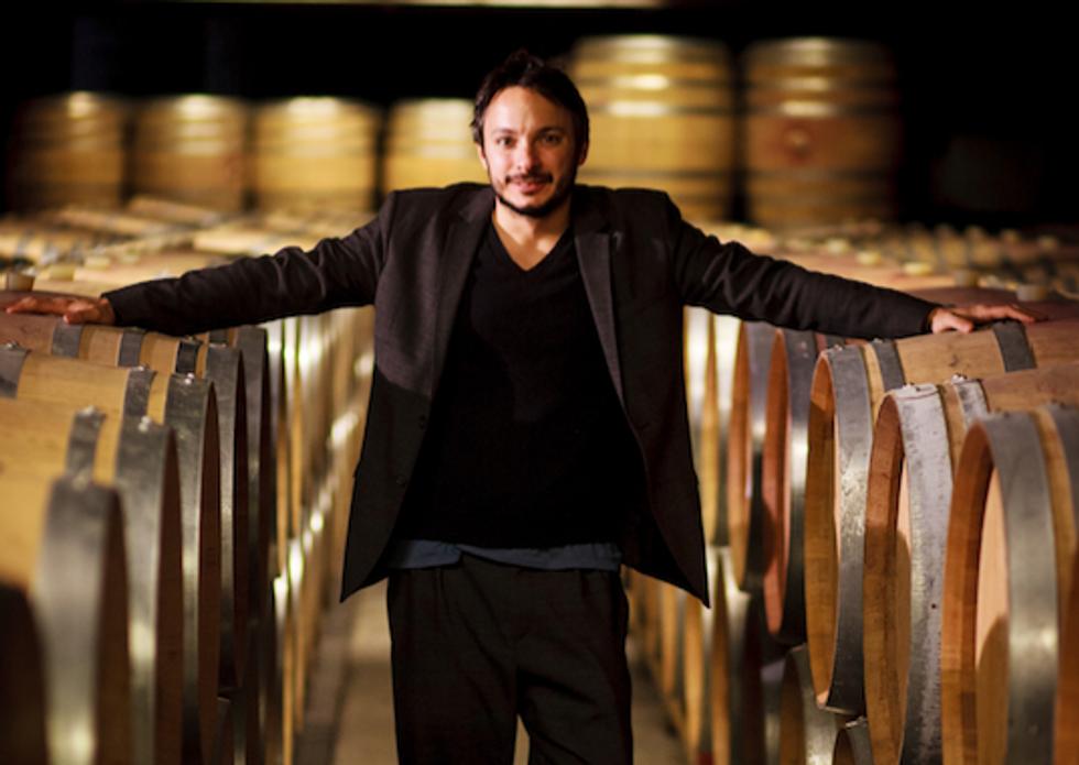 Dalla finanza al vino, l'avventura di Antonio Capaldo in Irpinia
