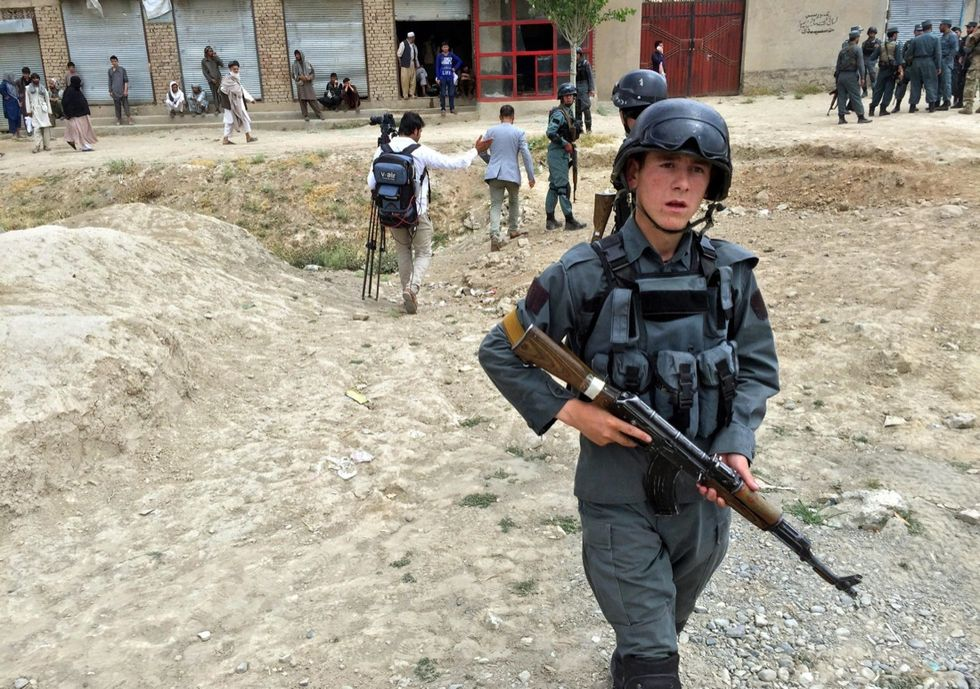 Afghanistan: l'ennesimo passo indietro di Obama