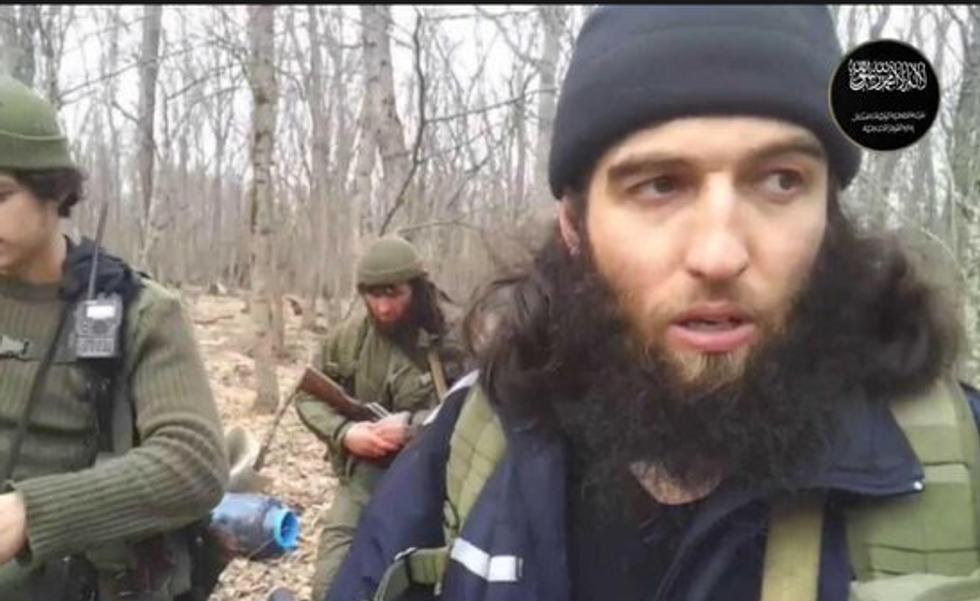 Emirato del Caucaso, da qui arrivavano i terroristi di Istanbul