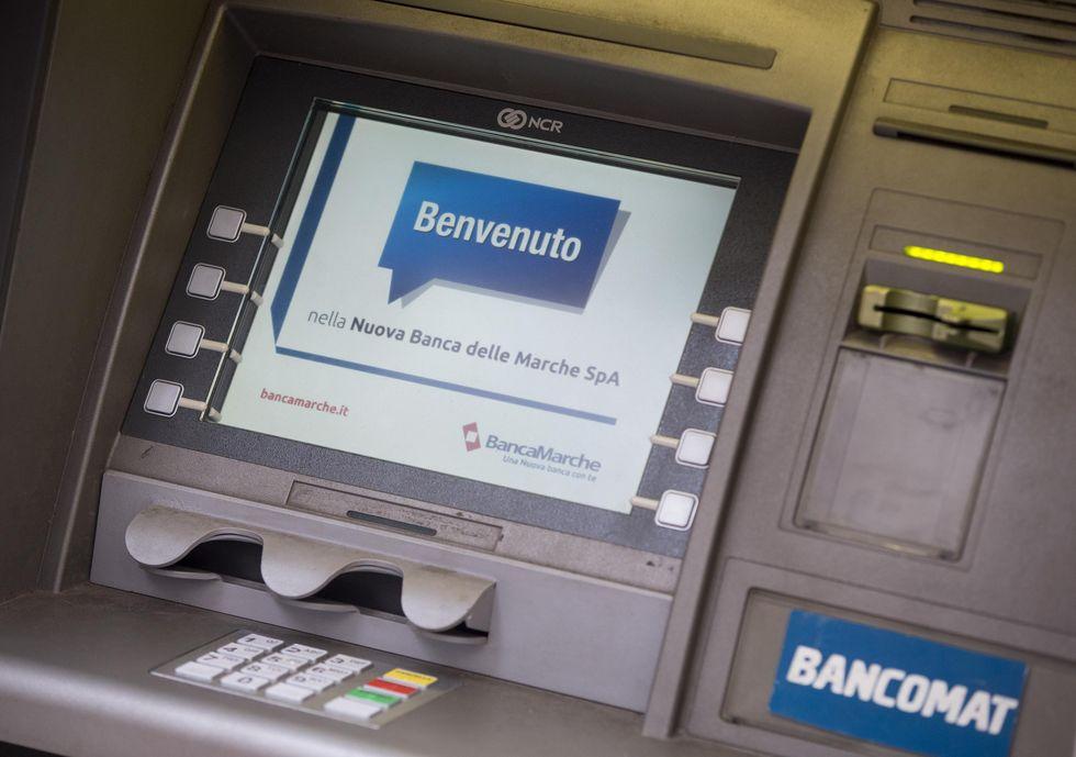 Banche: arriva il sostegno dello Stato per gli esuberi del settore