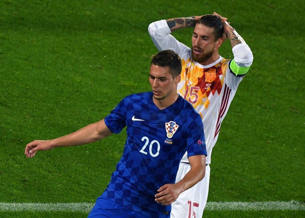 Chi è Marko Pjaca, il nuovo talento croato della Juventus