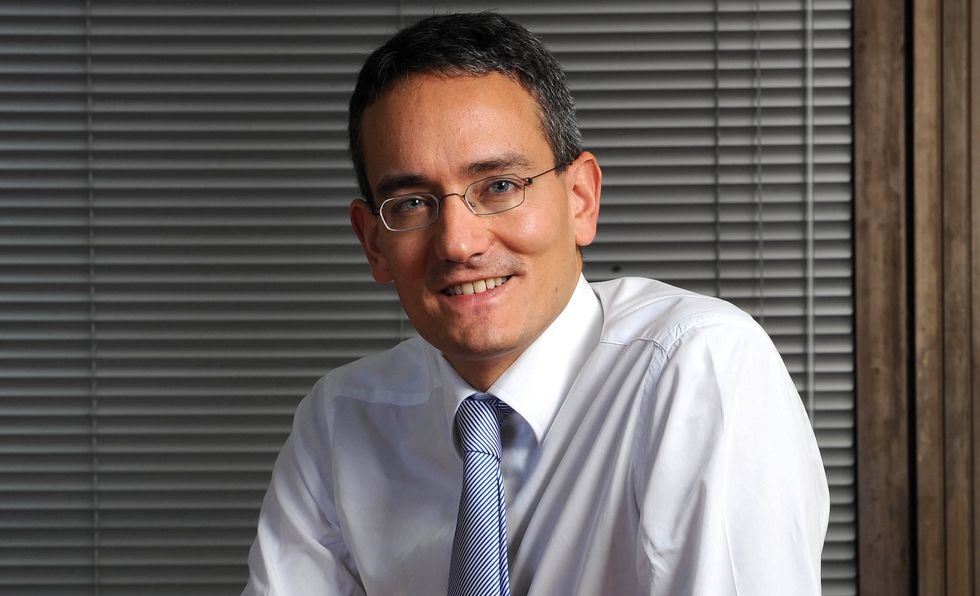 Wind announces the appointment of Maximo Ibarra as Chief Executive