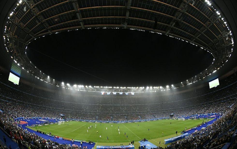 Euro 2016: il tabellone delle semifinali