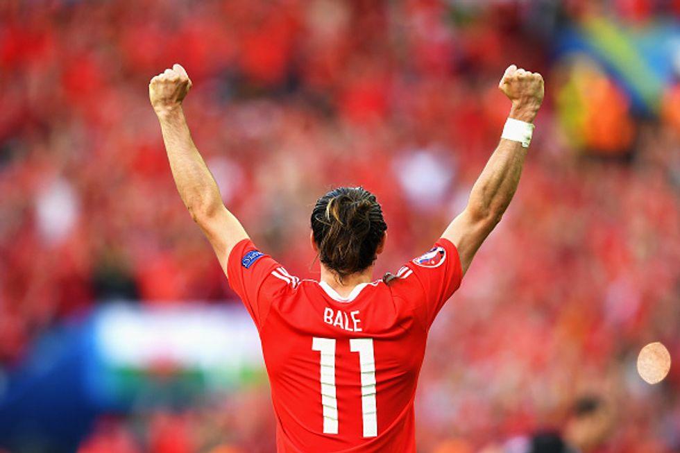 Euro 2016, semifinale: oggi Portogallo-Galles