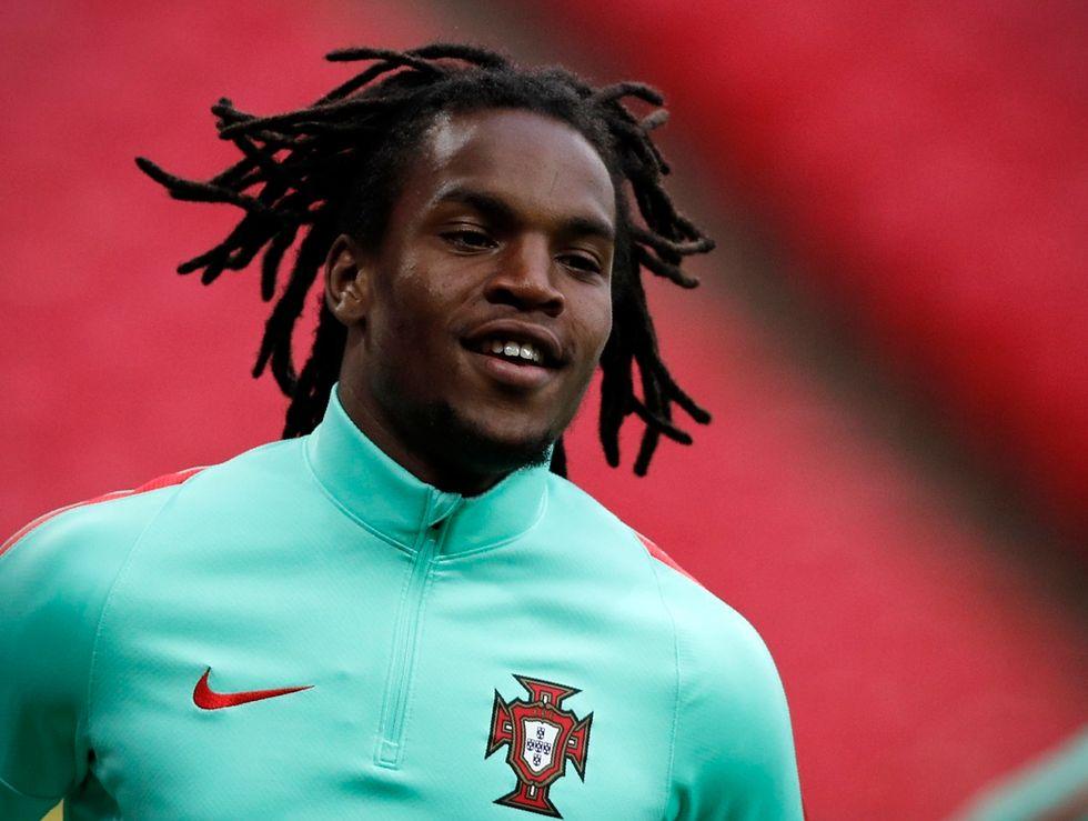 """Polemiche in Portogallo: """"Renato Sanches non ha 18 anni ma 24"""""""