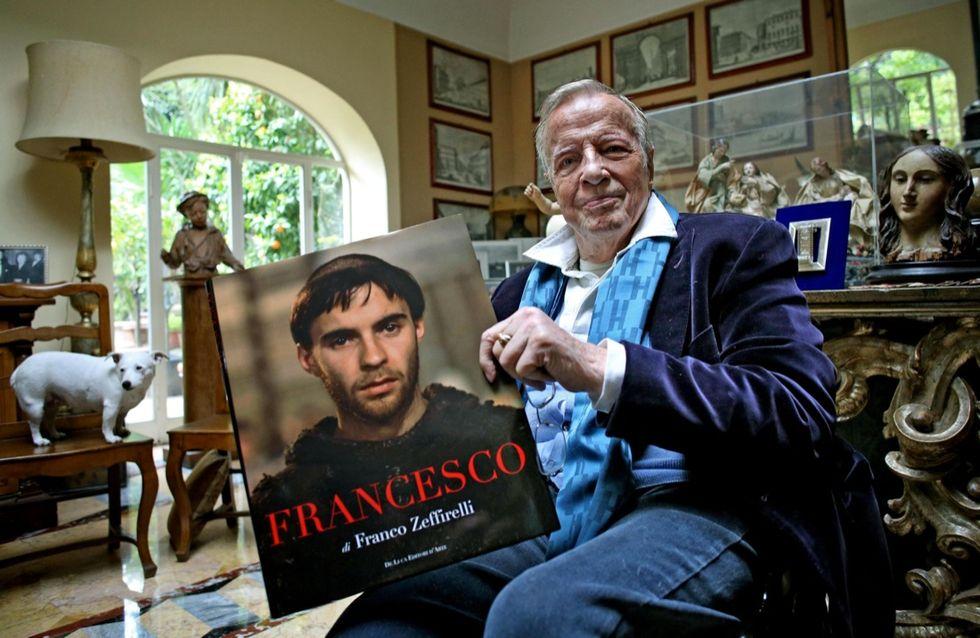 Franco Zeffirelli e il valore del bene