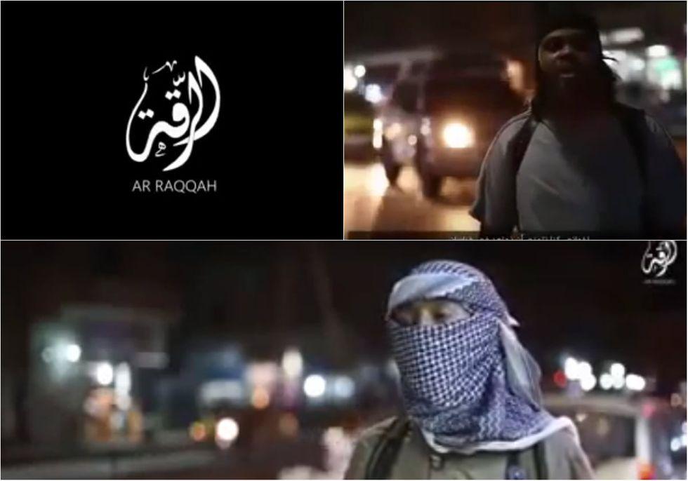 """Isis, il nuovo video shock in Bangladesh: """"Non smetteremo di uccidere i crociati"""""""