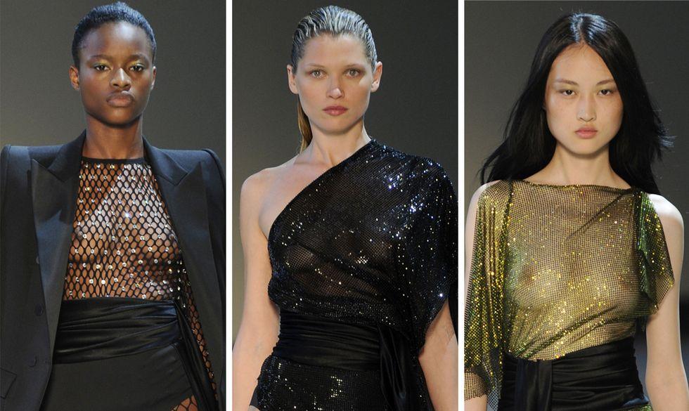 Paris Fashion Week 2016 Haute Couture