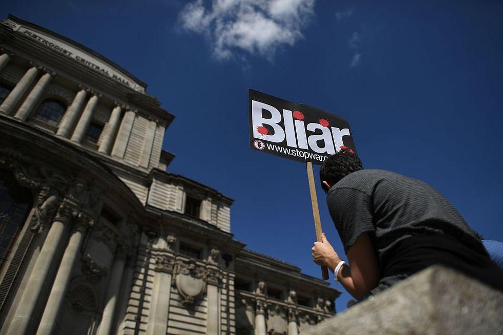 Guerra in Iraq: il rapporto Chilcot condanna Blair