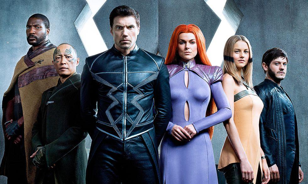 Tutte le nuove serie tv di Fox e Sky. Foto e cose da sapere