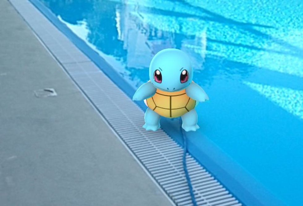 Pokémon Go, non tutte le storie sono negative