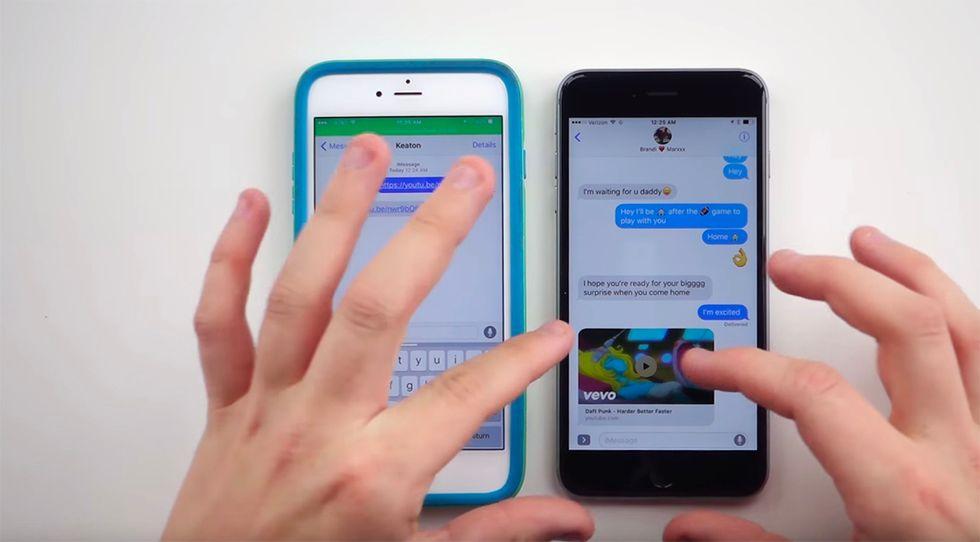Arriva iOS 10: dopo un'ora iPhone e iPad bloccati