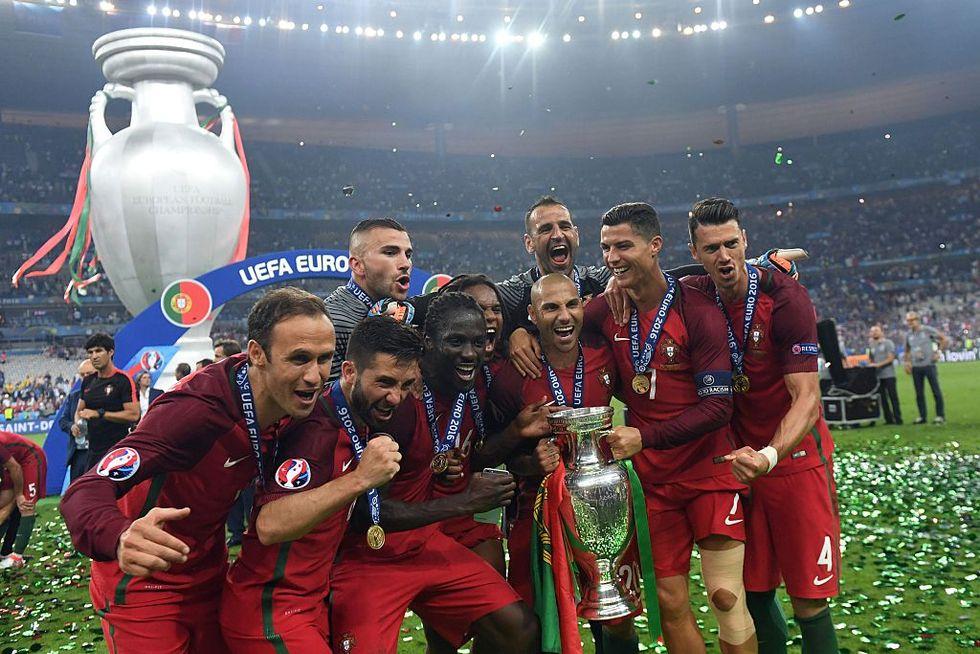 Finale Euro 2016: Portogallo - Francia 1-0, le pagelle