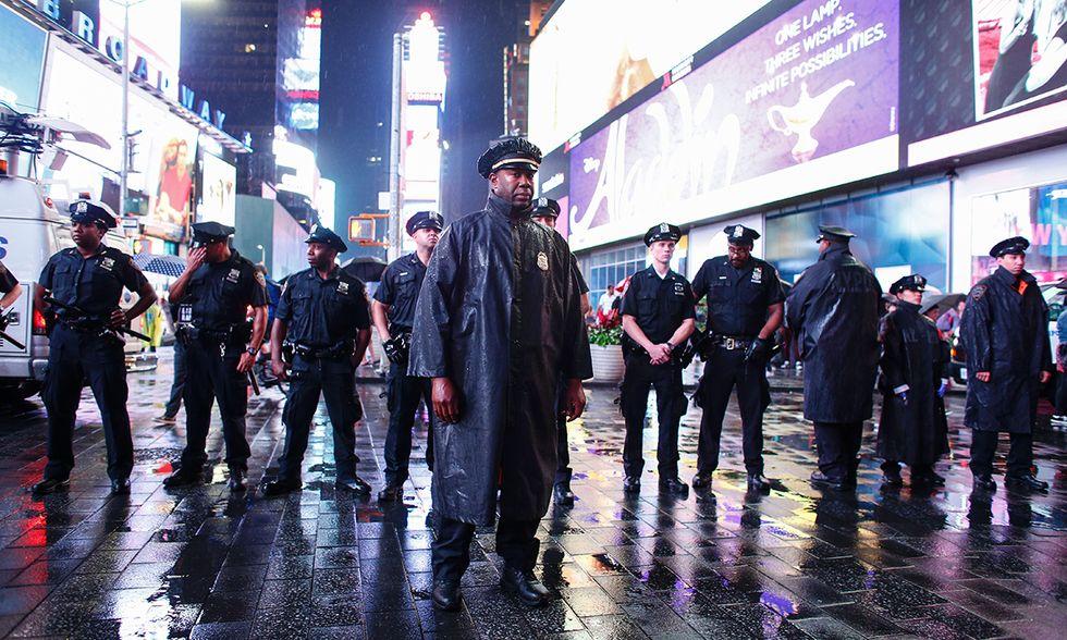 Black Lives Matter, proteste USA