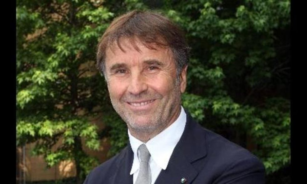 """Brunello Cucinelli: the """"king of cashmere"""" shares profits with his employees"""