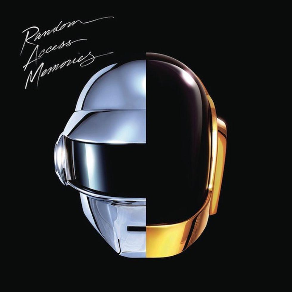 Daft Punk: come nasce un capolavoro - Speciale R101