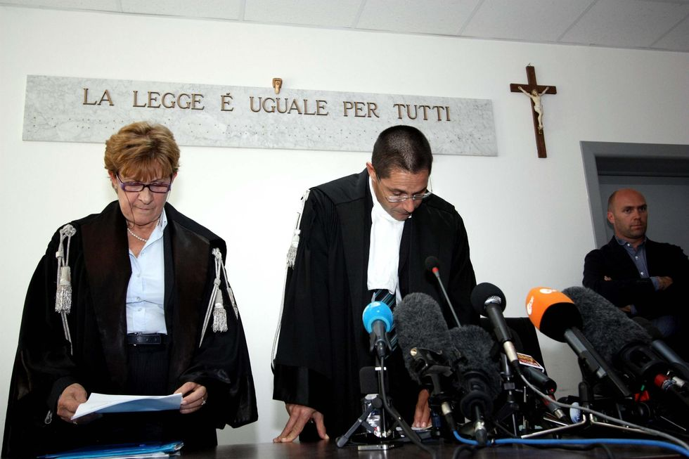 If you want rapid justice in Italy use arbitration more