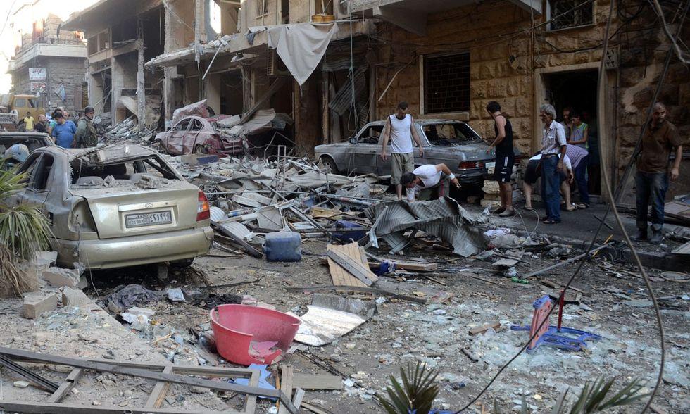 Siria, più vicina la tregua di 48 ore