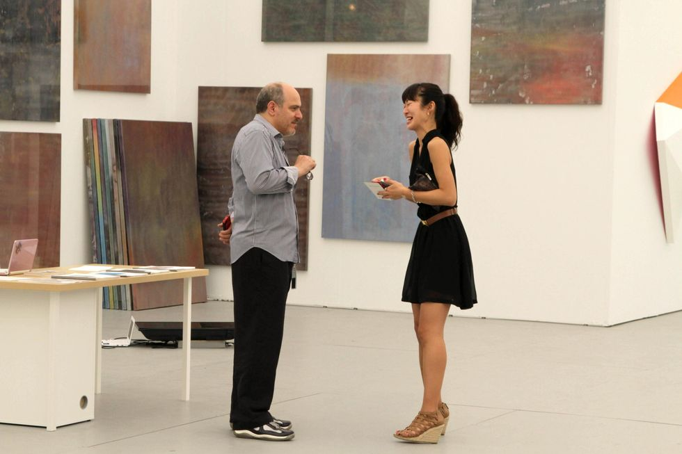 Italian galleries face the Miami test
