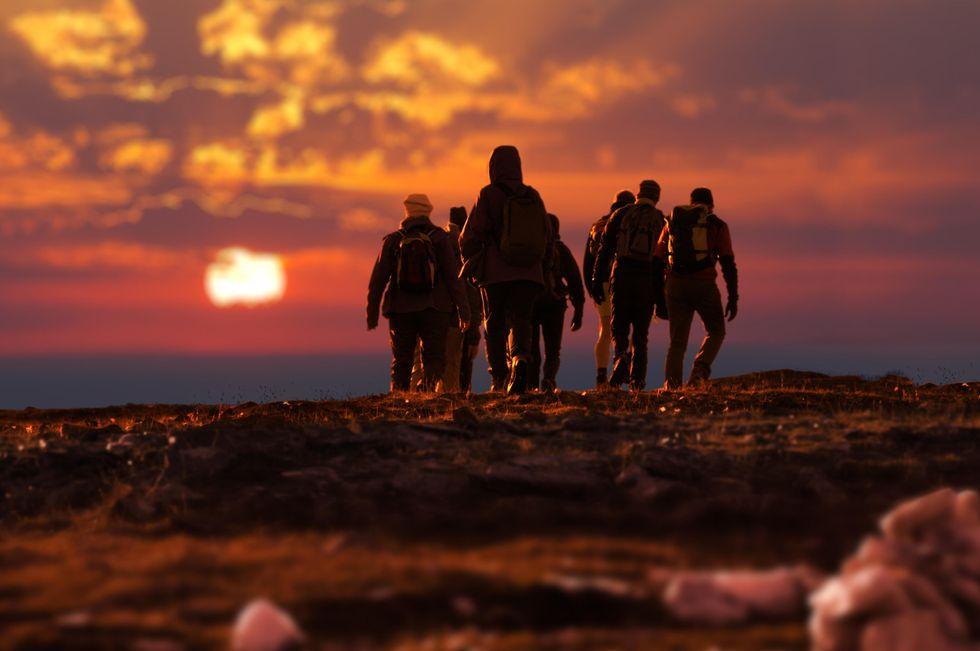 I 10 (+2) viaggi estremi nel mondo