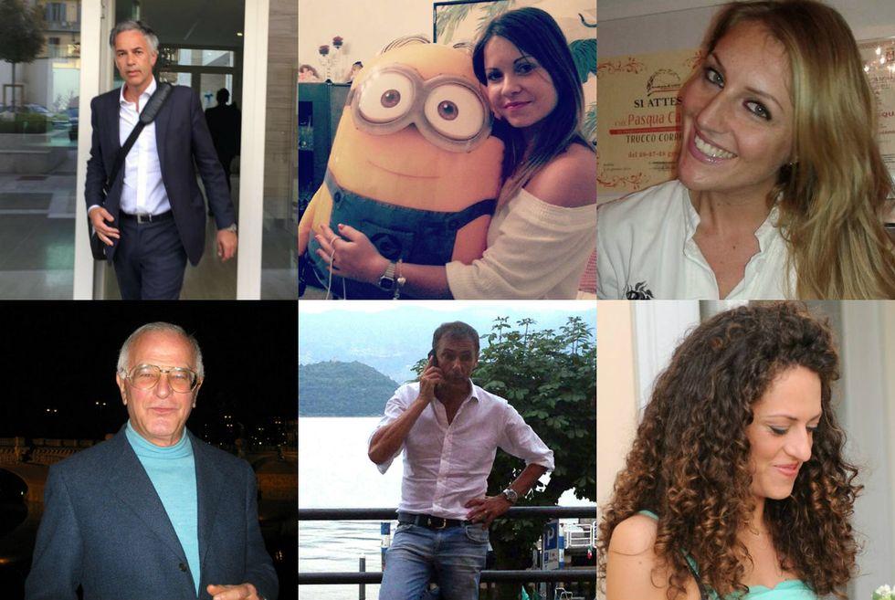 Puglia: chi sono le vittime dello scontro tra i due treni