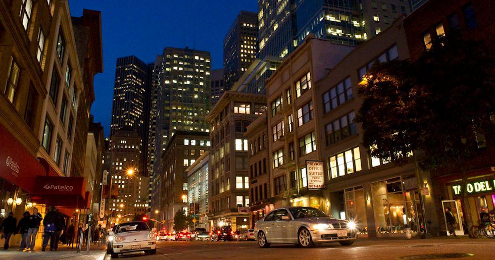 smart city nizza