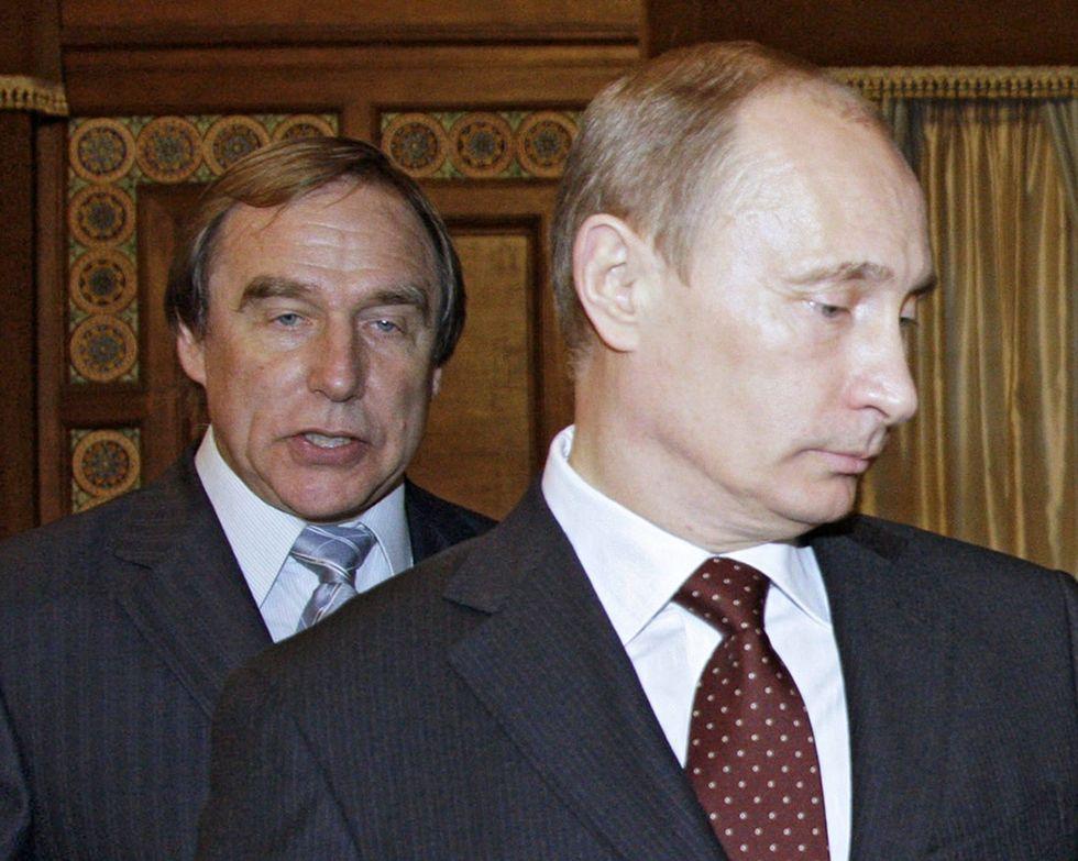 Panama Papers: Serghei Roldugin, il violoncellista ombra di Putin
