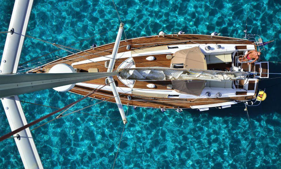 Barche-Sailsquare