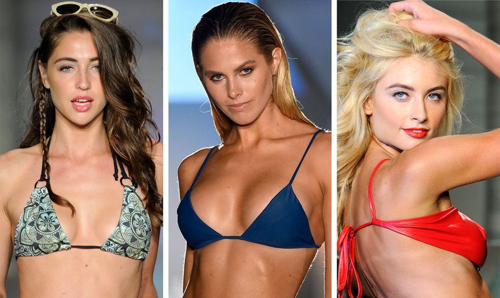 Bikini Miami Swim Week 2016