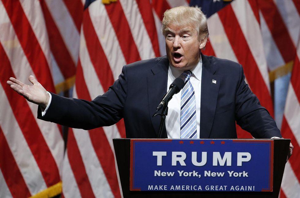 "Usa 2016: Trump conquista la nomination repubblicana: ""A novembre vinceremo"""