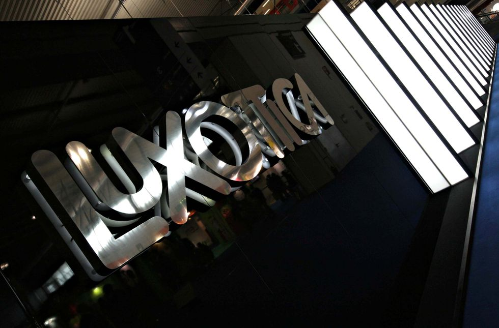 Made in Italy: Luxottica registered a turnover of 7 billion euros thanks to USA