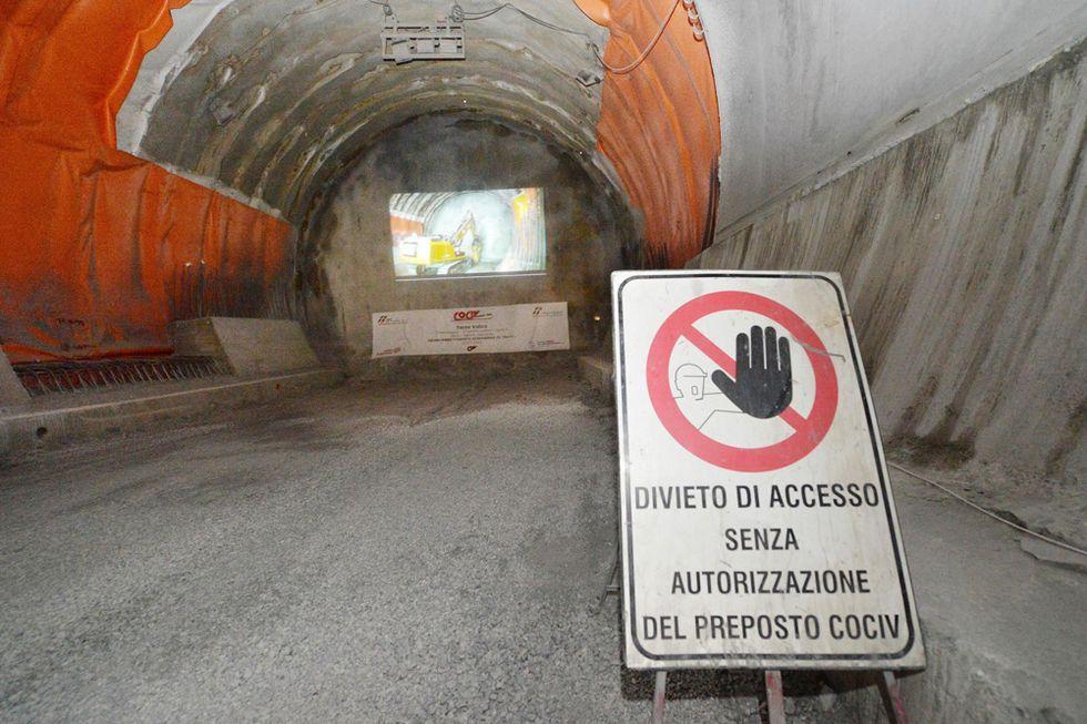 Le mani della 'Ndrangheta sull'Alta Velocità in Liguria