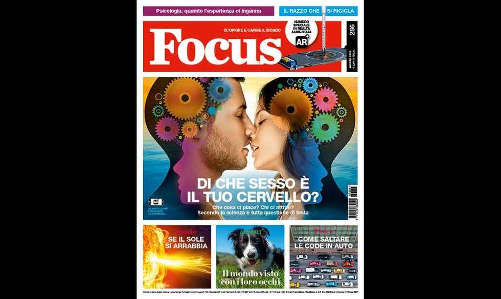 Nuovo Focus, molto più che reale
