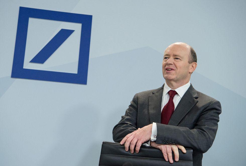 Deutsche Bank, le conseguenze del taglio alle filiali
