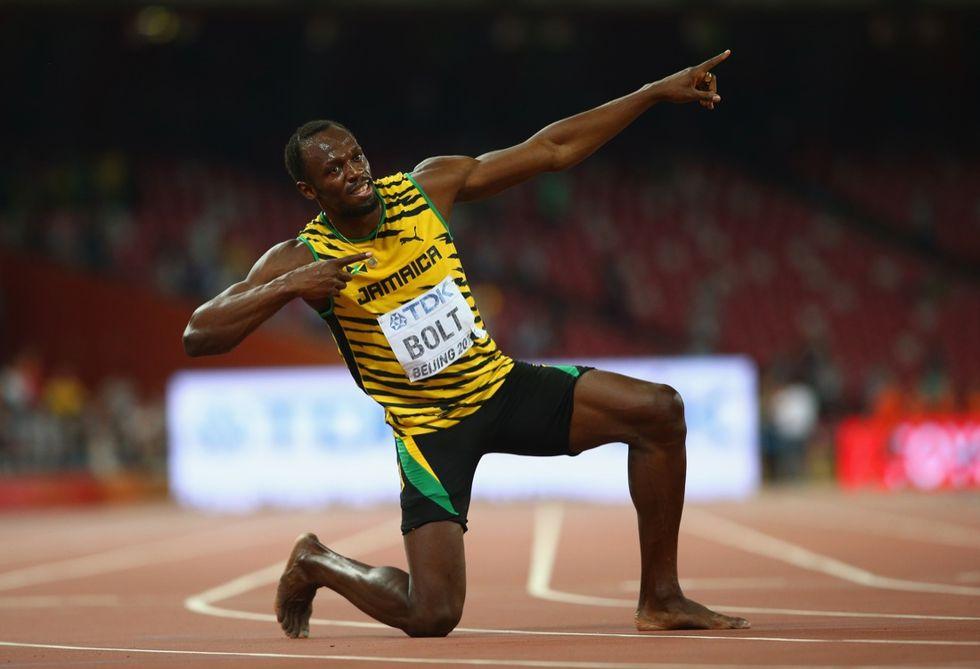 Olimpiadi, corsa: i 10 atleti da record della storia (in attesa di Rio 2016)