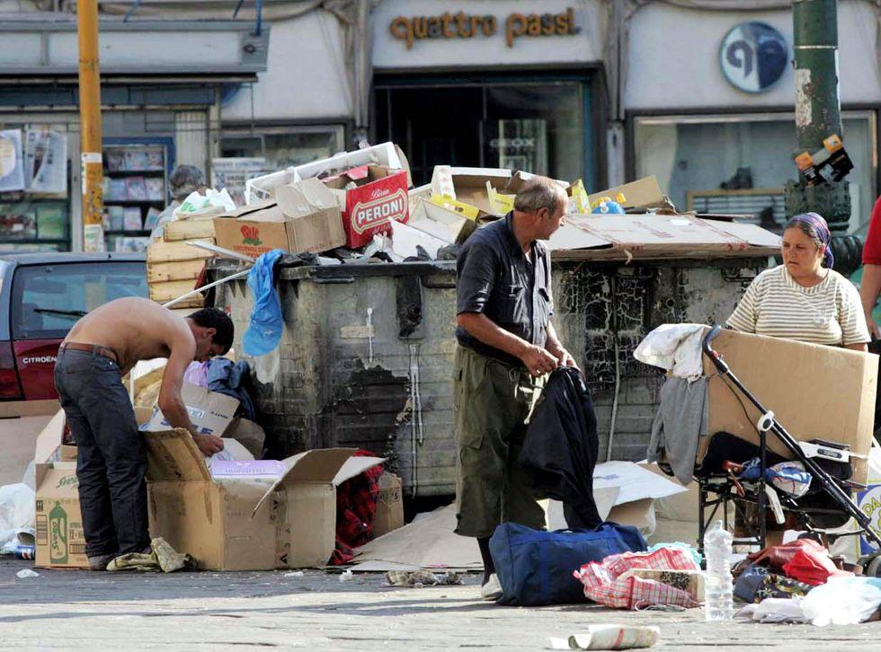 Sussidio ai poveri, chi ne avrà diritto