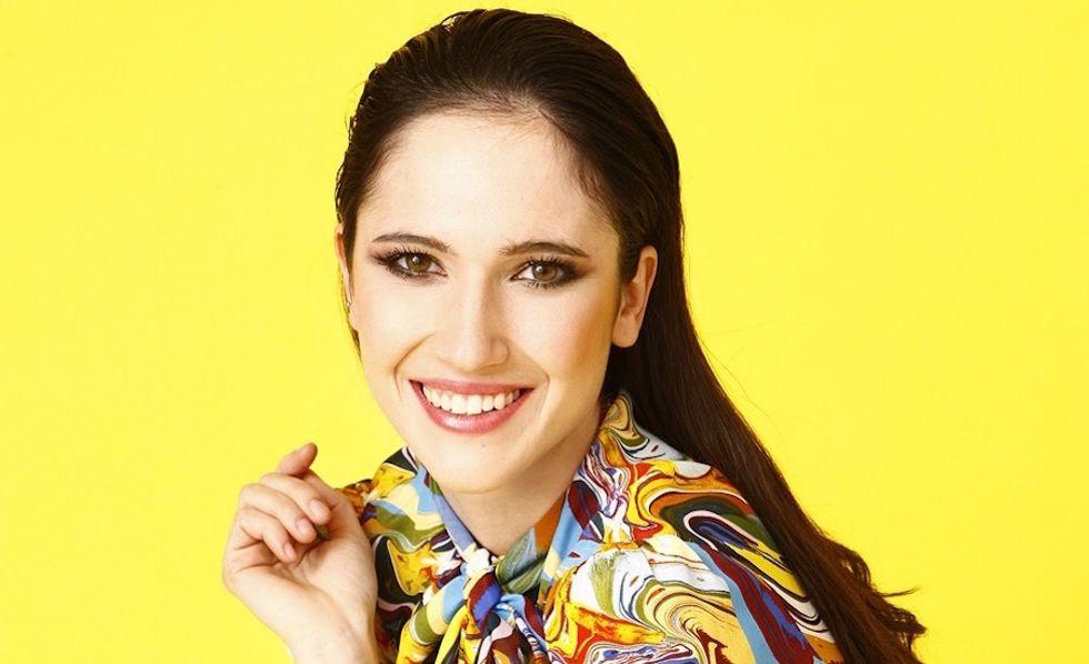 Ludovica Comello Sky